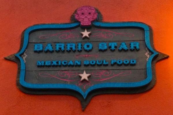 Barrio Star Sign
