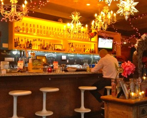 Bar at Barrio Star