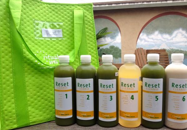 Ritual Wellness Classic Reset