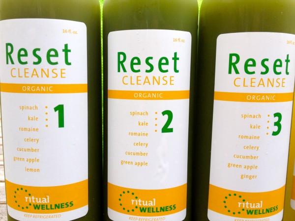 Ritual Wellness Bottles 1-3