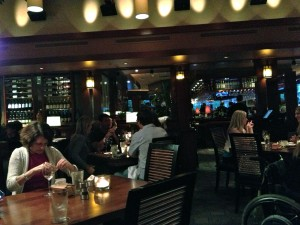 Seasons 52 Interior
