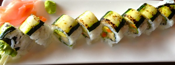 Green Machine Roll