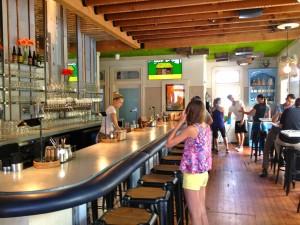 Queenstown Bar