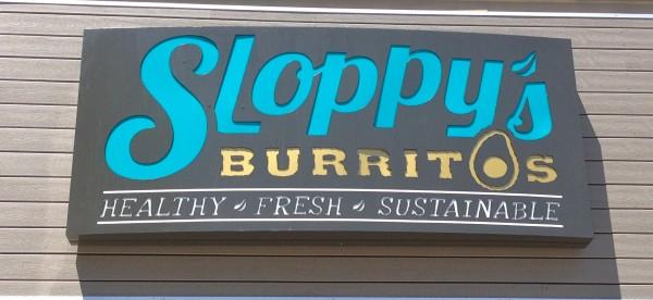 Sloppy's Sign