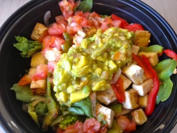 Vegan Delight Bowl