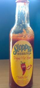 Sloppy's Hot Sauce