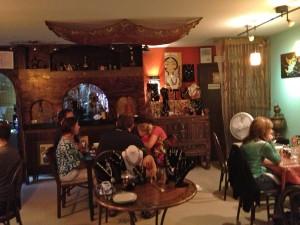 Soltan Banoo Interior