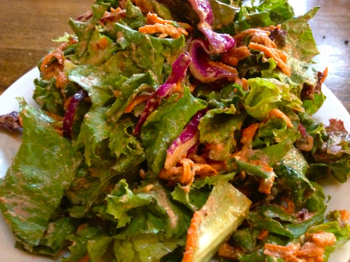 Casas Salad