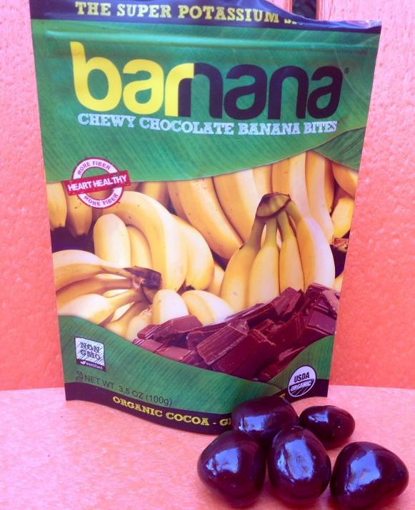 Chocolate Barnana