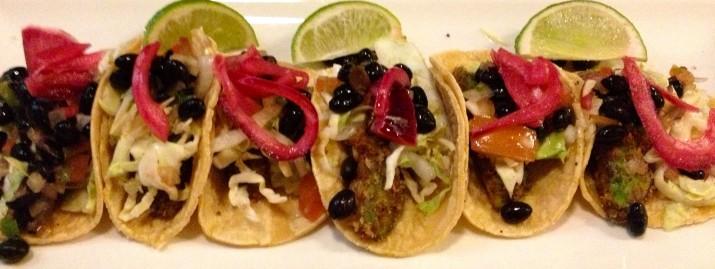Avocado Street Tacos