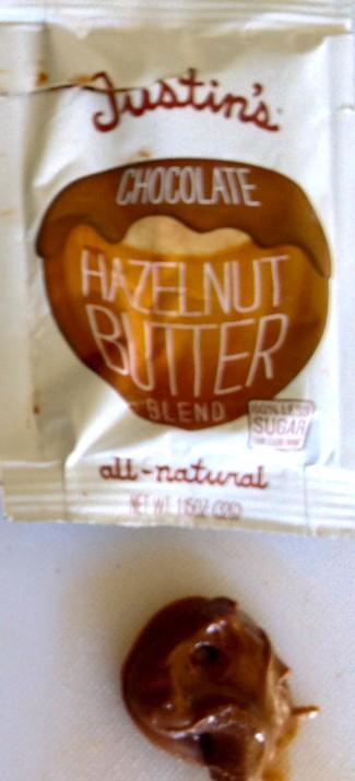 Chocolate Hazelnut Butter