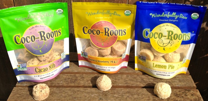3 More Types of Coco-Roons