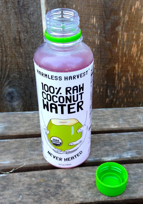 Harmless Harvest Raw Coconut Water