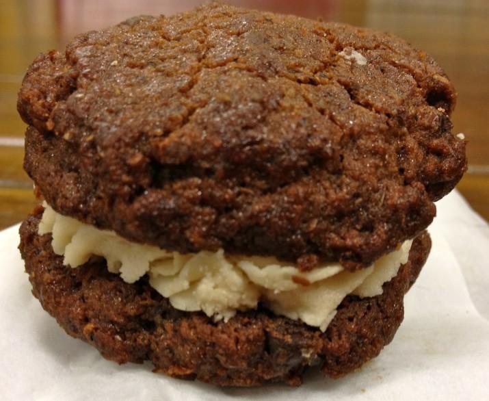 Mini Cream Sandwich