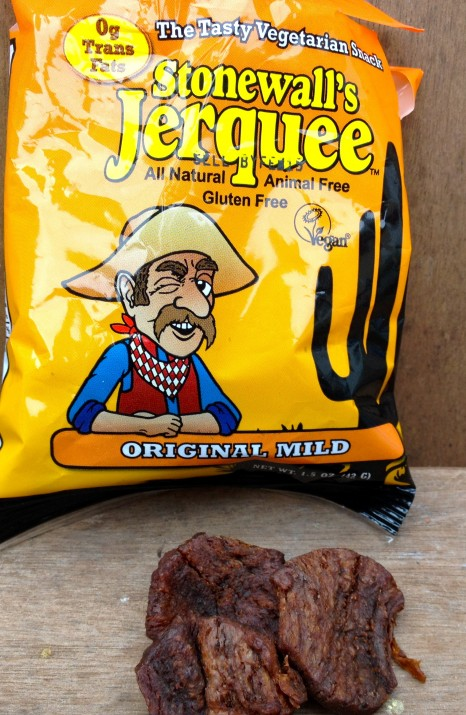 Original Mild Vegan Jerquee