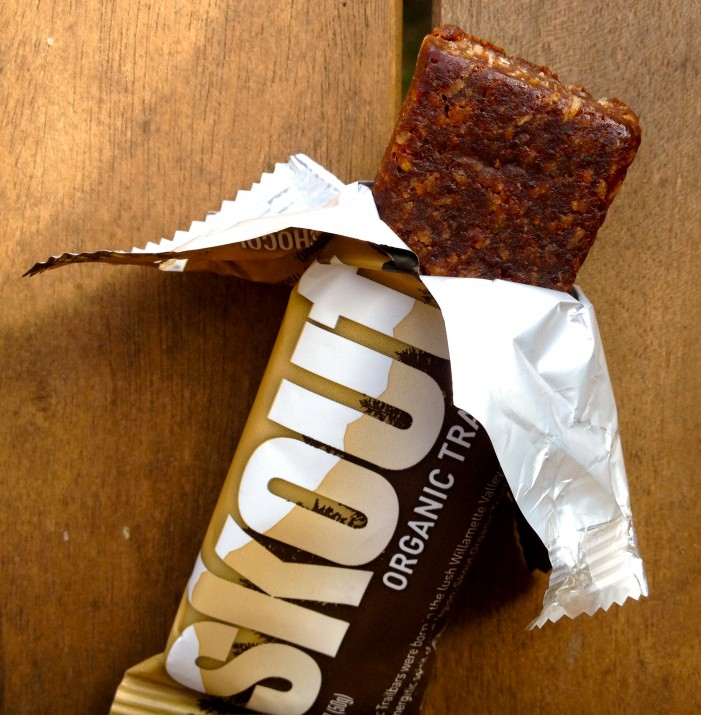 Chocolate Coconut Skout Bar