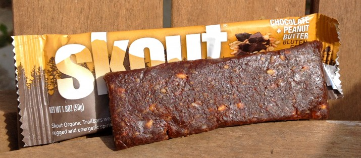 Chocolate Peanut Butter Skout Bar