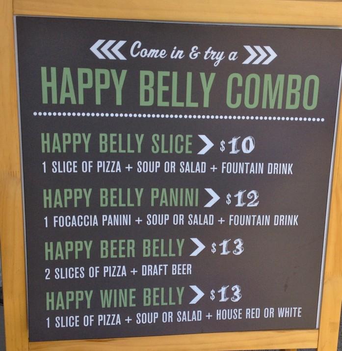 NaPizza Specials