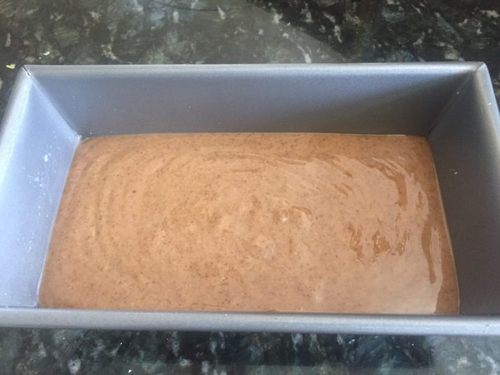 Almond Butter Layer